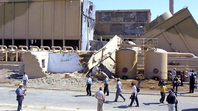 Irak 38 yıl önceki hava saldırısı için işgalci İsrail'den tazminat isteyecek