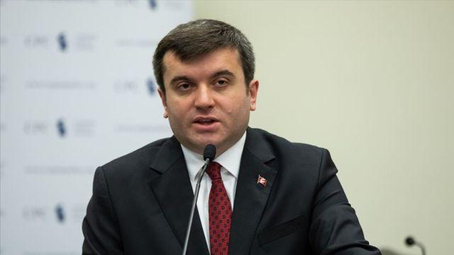 Kıran'dan ABD'nin S-400 konusunda Türkiye'ye süre verdiği iddiasına yalanlama