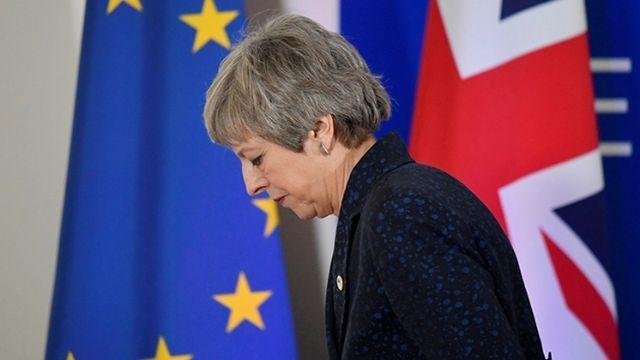 'İngiltere Başbakanı May'in yarın istifa etmesi bekleniyor'