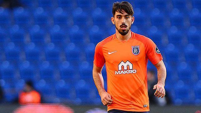 İrfan Can Fenerbahçe'ye gidiyor