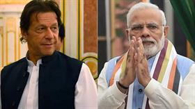 Pakistan Başbakanı Han, Hindistan'da seçimi kazanan Modi'yi tebrik etti