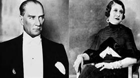 Atatürk'ün Arap aşkı: İşte Müniretül Mehdiye'nin hikayesi