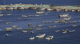 İşgalci İsrail Gazzeli balıkçıların avlanma mesafesini düşürdü