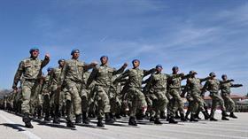 Yeni askerlik sisteminde son dakika gelişme! Kanun teklifi Meclis Başkanlığı'na sunuldu