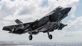 """""""Türkiye, F-35 programından çıkarılırsa Çin senaryosuna göre hareket edebilir"""""""