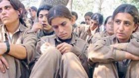 PKK'lı terörist tek tek anlattı