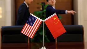 """Çin Ticaret Bakanlığı, ABD'ye ticaret müzakerelerinde """"samimiyet"""" çağrısı yaptı"""