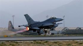 ABD Somali'de terör örgütü DEAŞ'a hava saldırısı düzenledi
