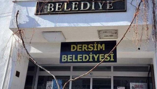 Maçoğlu, Tunceli ismi yerine Dersim için talepte bulundu