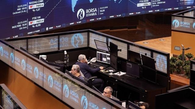 Borsadaki enerji şirketlerinin aktifleri 60 milyar liraya ulaştı