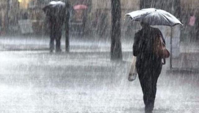 Meteoroloji'den uyarılar peş peşe geldi