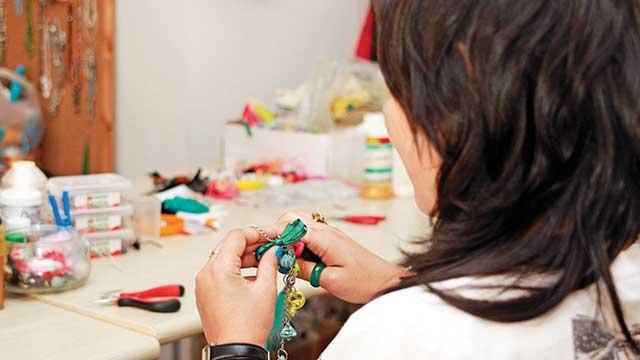 Ev kadınlarınaemeklilik fırsatı