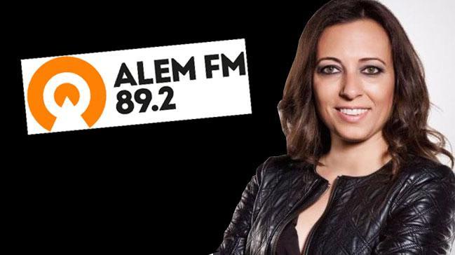Alem FM'in müzikleri Barokas'a emanet