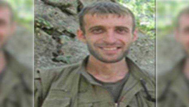 Son dakika: 300 bin tl ödülle aranan Gri Listedeki terörist öldürüldü