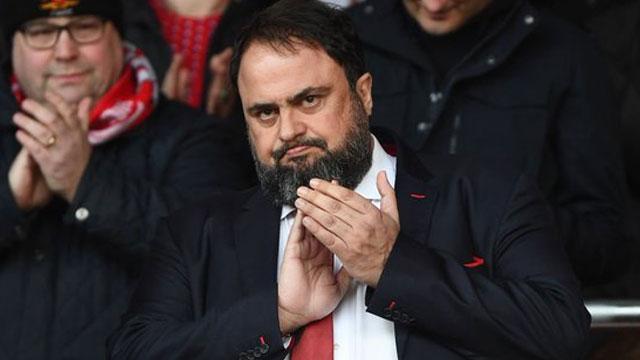 Başkan resmen açıkladı! 'Valbuena'yı açıklayacağız'