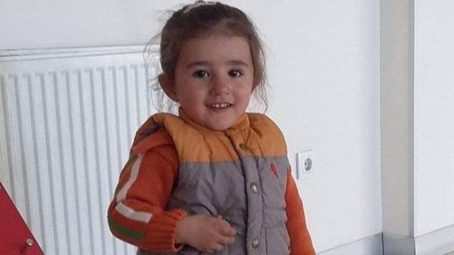 Sancaktepe'de ilaçlama aracının çarptığı 5 yaşındaki Elif Nur hayatını kaybetti