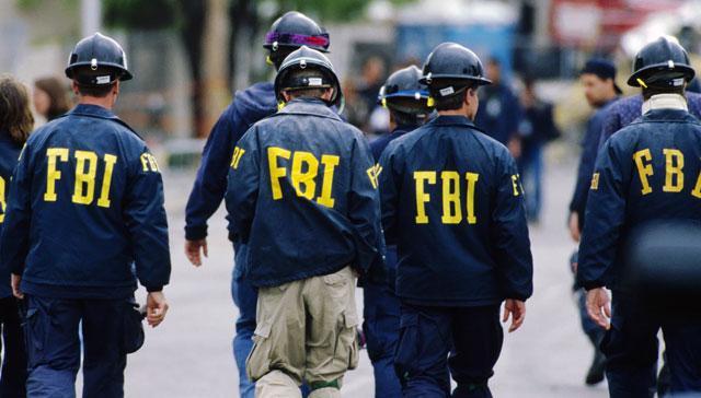 FBI: ABD'deki beyaz ırkçılık saldırılarında ciddi artış yaşanıyor
