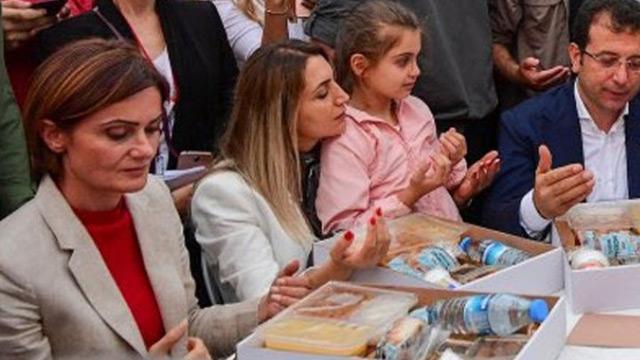 Ekrem İmamoğlu'nun efendisi Canan Kaftancıoğlu hakkında 17 yıla kadar hapis istemi