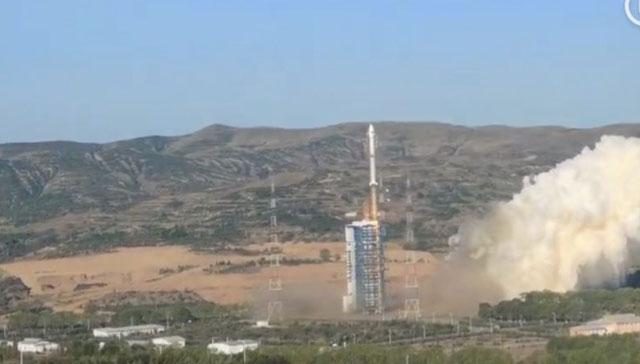Çin'in 'Yaogan-33' isimli uyduyu fırlatma girişimi başarısızlıkla sonuçlandı