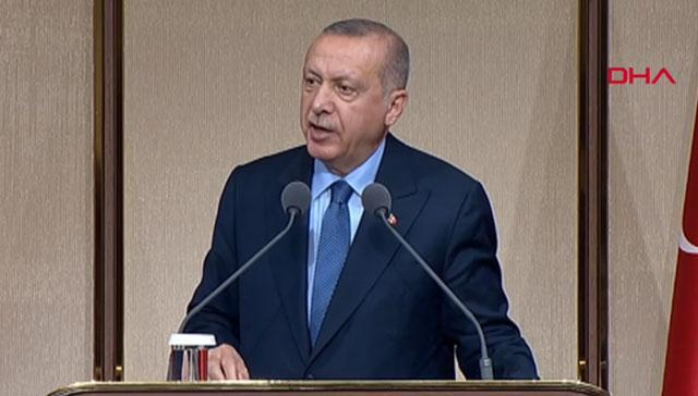 Başkan Erdoğan: 29 bin 689 sağlık çalışanını kamuda istihdam edeceğiz