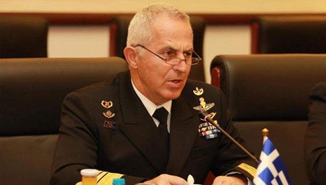 Yunanistan Savunma Bakanı: Endişeleri ortadan kaldıracağız