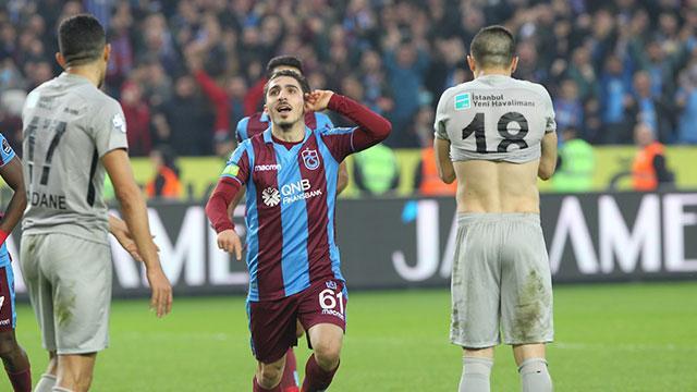 Süper Lig'de Karadeniz derbisi
