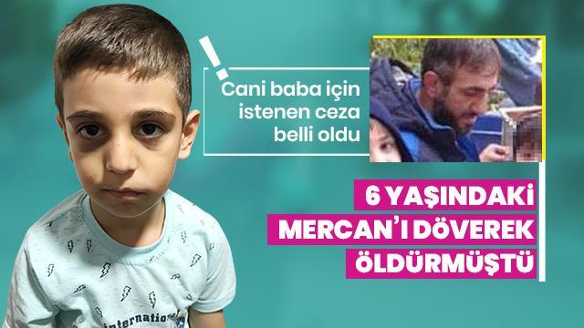 Türkiye bu vicdansız babayı konuşmuştu! Hakkında istenen ceza belli oldu