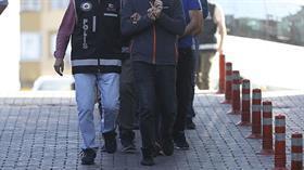 İstanbul merkezli 11 ilde düzenlenen FETÖ operasyonunda 15 kişi yakalandı