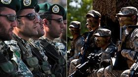 İran sokağı ABD ile savaş değil müzakere istiyor
