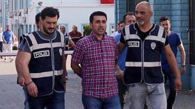 Son Dakika Haber: FETÖ'cü Osman Şanal'a hapis cezası