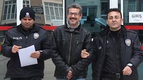 Burdur'da boşandığı eşini bıçakla yaralayan sanığa 15 yıl hapis cezası verildi