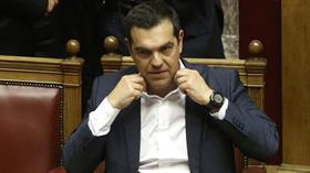 Yunanistan Başbakanı Çipras'tan Türkiye'ye küstah suçlama
