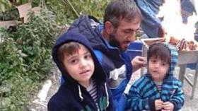 Hatay'da oğlunu elektrikli süpürge sapıyla döverek öldüren babanın müebbet hapsi istendi