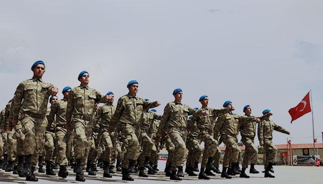 Son dakika: Yeni askerlik sistemi teklifi TBMM Milli Savunma Komisyonu'nda kabul edildi