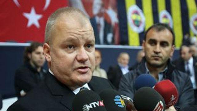 FLAŞ GELİŞME! Fenerbahçe'de hiç hesapta olmayan istifa