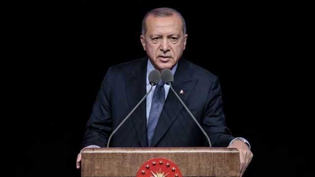 Başkan Erdoğan: İstanbul halkının oyuna halel gelmesine göz mü yummalıydık