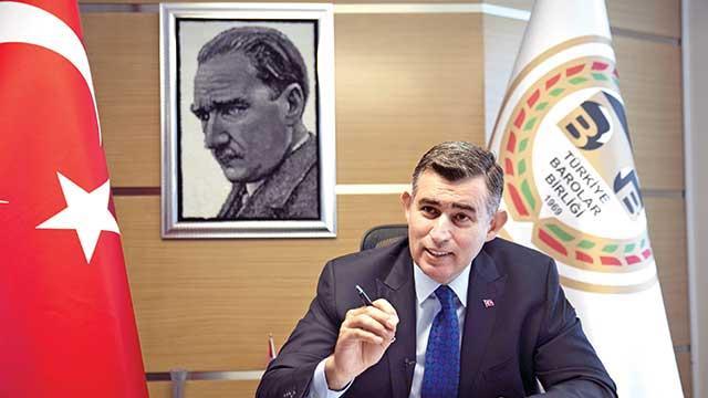 'Türkiye ittifakı kucaklaşmanın adı'