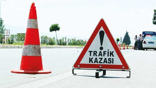 Sürücülere tatil uyarısı
