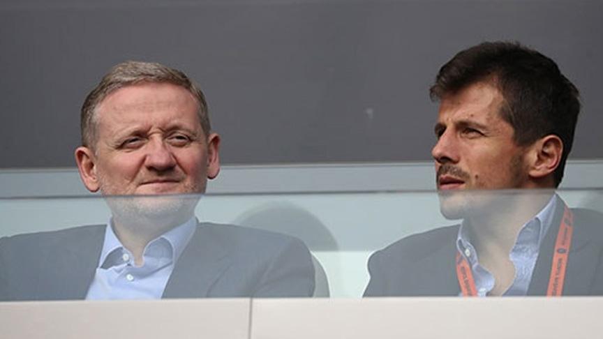 Fatih Terim Stadı'nın ismi değişecek mi? Gümüşdağ yanıt verdi