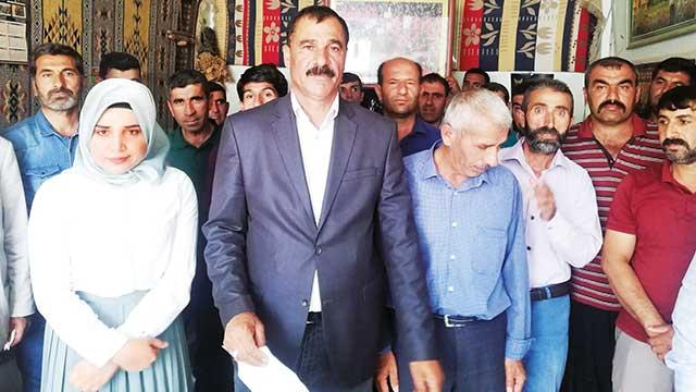 HDP'li belediyede skandal
