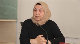 """Yazar Ramazanoğlu """"Kırklar Meclisi""""nde"""