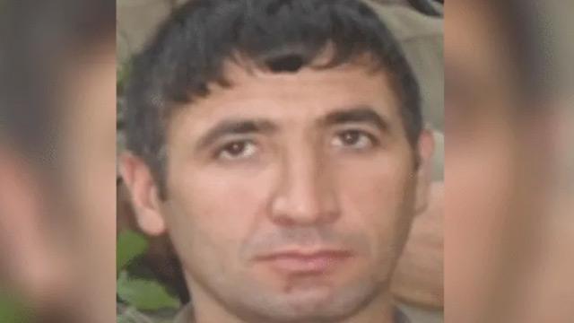 Gri listedeki terörist Ertan Erol etkisiz hale getirildi