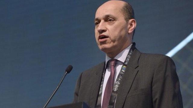 Turgay Demirel yeniden FIBA Avrupa başkanı oldu