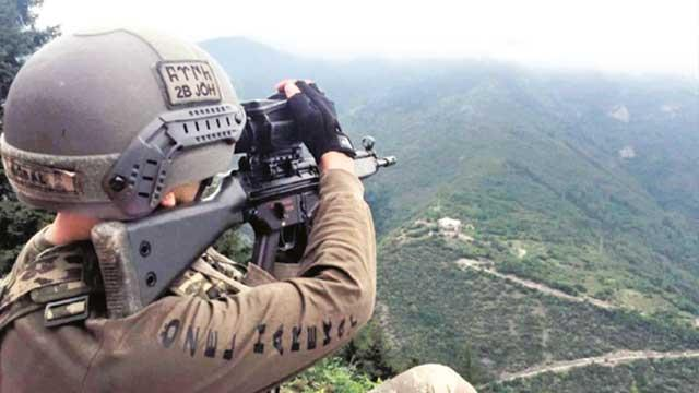 PKK Karadeniz'den silindi