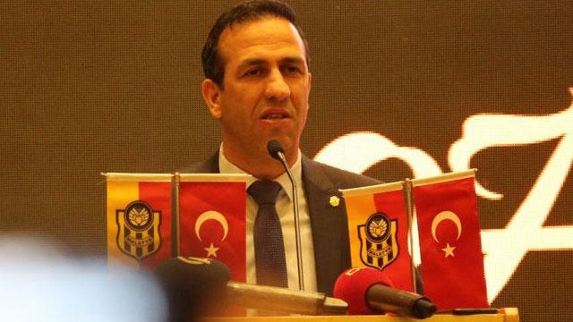 Malatyaspor'un borcu 11 milyon 500 bin lira olarak açıklandı