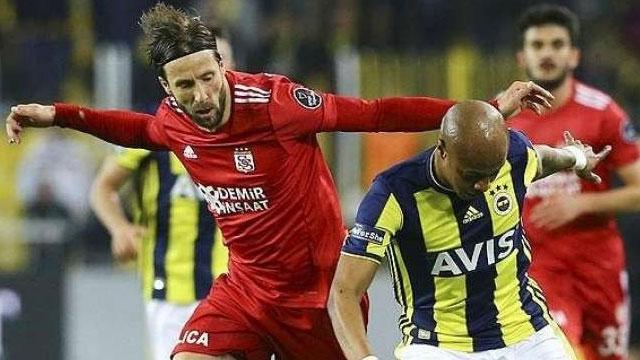 Dün Galatasaray maçına çıktı bugün Sivaspor'a veda etti