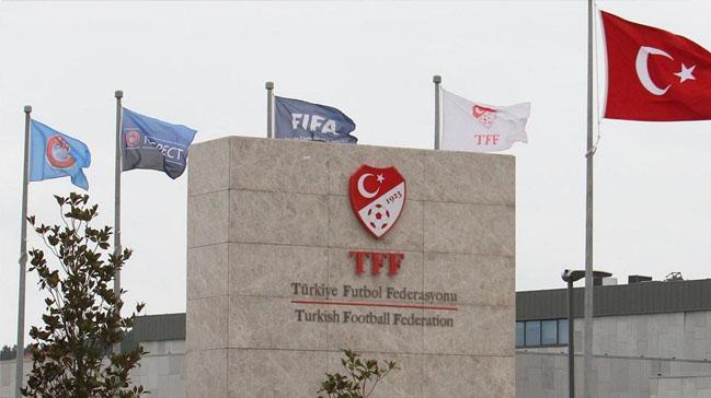 TFF Başkanlığı için 5 aday yarışacak