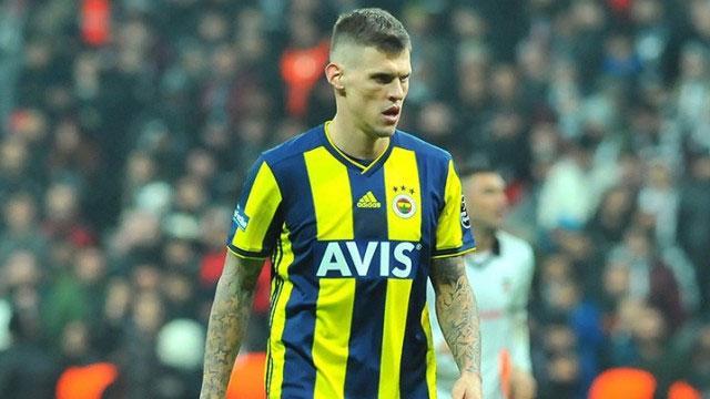Fenerbahçe'den Skrtel'e 1 yıllık sözleşme teklifi