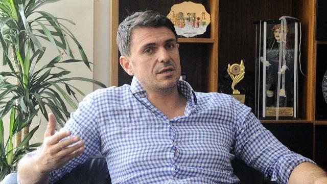 Fejsa'nın işini Mirsad Türkcan bitirecek