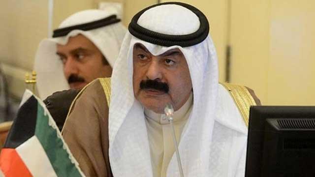 Kuveyt: Bölge oldukça hassas ve tehlikeli bir noktada